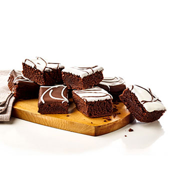 Proveedor de Brownies de chocolate