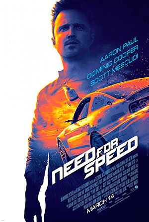 Need For Speed: La Pel�cula