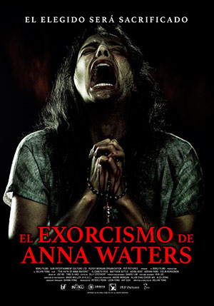 El Exorcismo de Anna Waters
