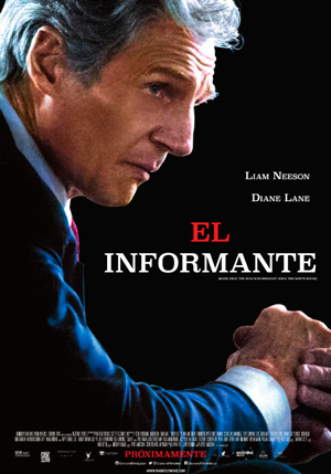 El Informante - Mark Felt